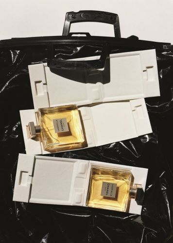 The Nose Behind Radiant New Fragrance, Gabrielle Chanel