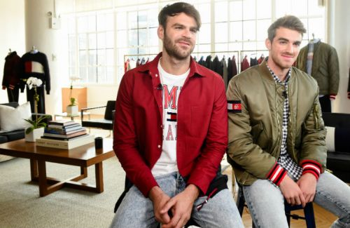 The Chainsmokers Reveal Their Most Cringeworthy Fashion Moments
