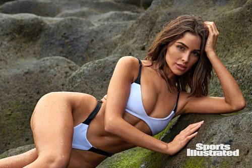 Sports Illustrated Swimsuit 2020: See Olivia Culpo share the cover