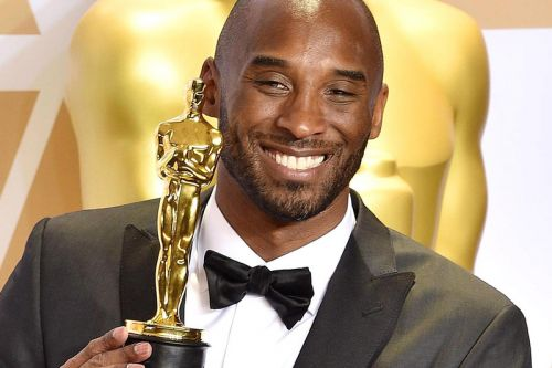Kobe Bryant Denied Film Academy Invitation