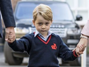 Prince George Is Going To Feature In His Favourite TV Programme, And It's Adorable