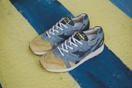 LC23 & Diadora Come Together for a Special Footwear & Apparel Collaboration