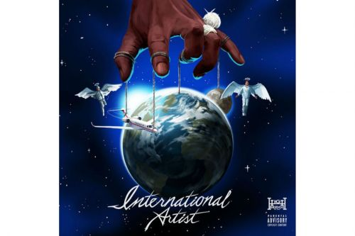 Stream A Boogie Wit Da Hoodie's New Album, 'International Artist'