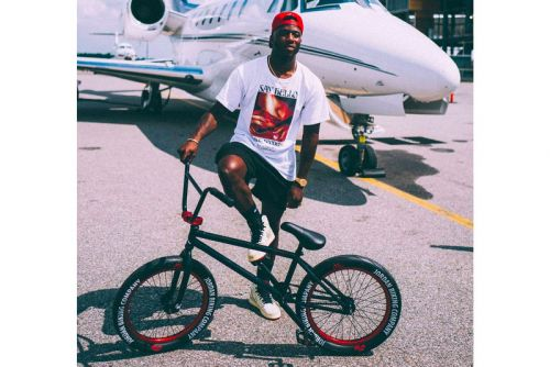 Jordan Brand BMX Bike Unveiled for Nigel Sylvester x Air Jordan 1 Collaboration