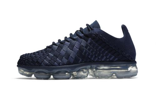 "Nike Adds to the Air VaporMax Inneva Lineup With a New ""Midnight Navy"" Release"
