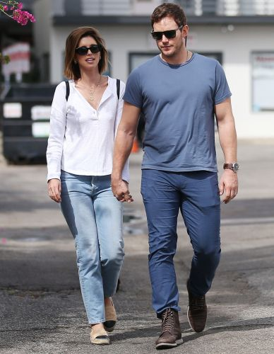Gorgeous Girl! Chris Pratt and Katherine Schwarzenegger's Daughter's Name Has a Special Meaning