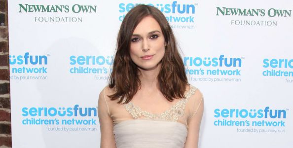 Great Outfits in Fashion History: Keira Knightley's Repurposed Chanel Wedding Look