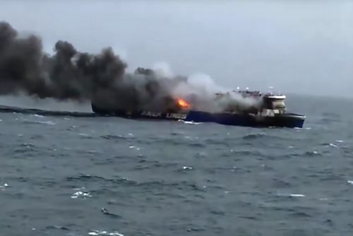 Passengers recount close calls aboard 'cruises from hell'