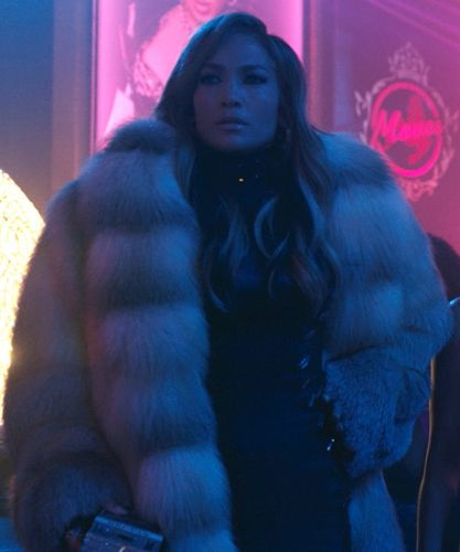 Why Jennifer Lopez Didn't Get Paid For Starring In Hustlers