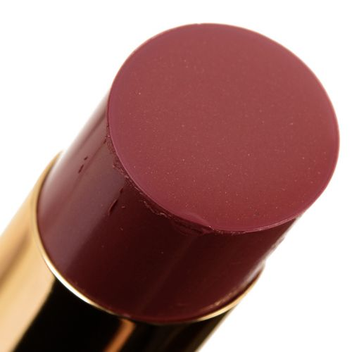 Revlon Toasting Glasses, Chocolate Luster, Glistening Purple Melting Glass Shine Lipsticks Reviews & Swatches