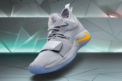 Paul George's PlayStation x Nike PG 2.5 Receives an Official Release Date