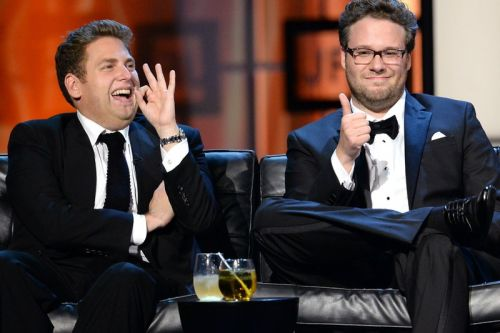 Seth Rogen Reveals He Was the Reason Why Jonah Hill Turned Down 'Transformers'