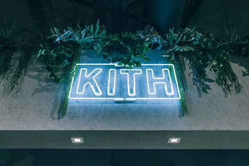 KITH Announces New London Store