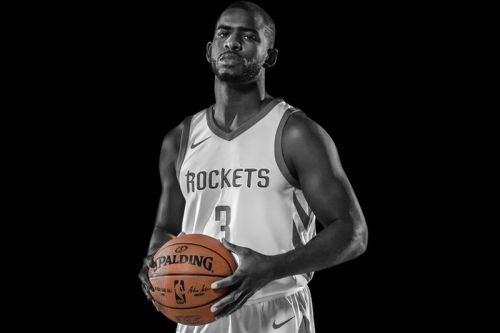Chris Paul and Spalding to Host Basketball Culture Panel During the NBA All-Star Weekend