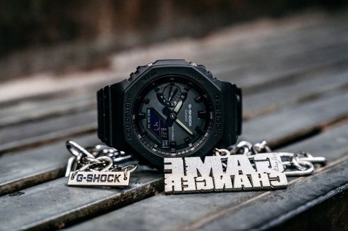 G-Shock Embraces Local Heroes at The Underground Fight Club