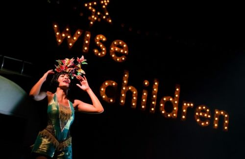 WISE CHILDREN AT BELGRADE THEATRE