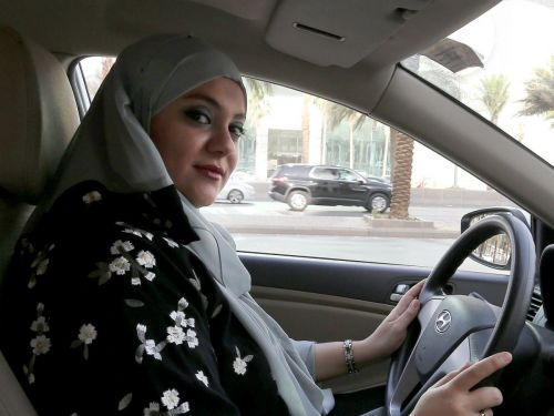 Women Can Finally Drive In Saudi Arabia, But They're Far From Liberated