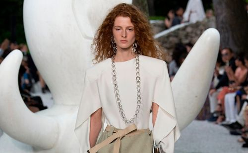 Louis Vuitton 2020 cruise show to take place in New York