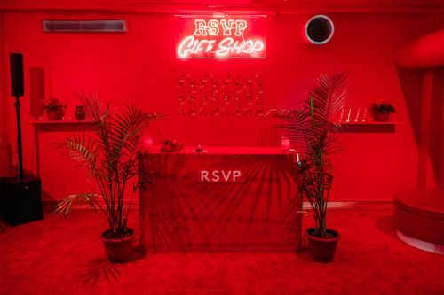 RSVP Gallery Launches Pop-Up at Dream Hollywood in Los Angeles