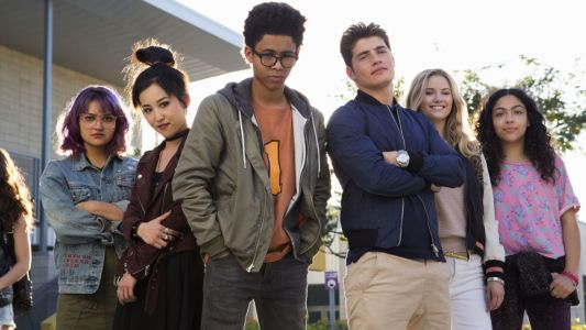 The Costumes in Marvel's New Teen Superhero Series, 'Runaways,' Include Pink Pussy Hats and Feminist Slogan T-Shirts