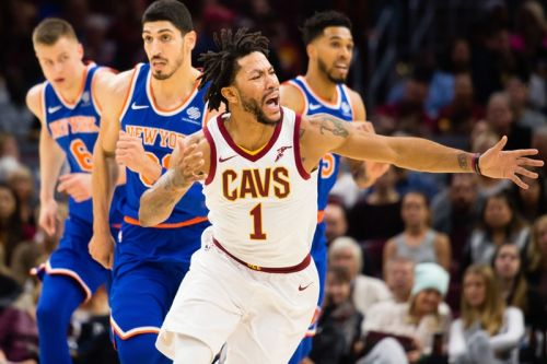 Derrick Rose Taking a Leave of Absence, Unsure of Future in the NBA