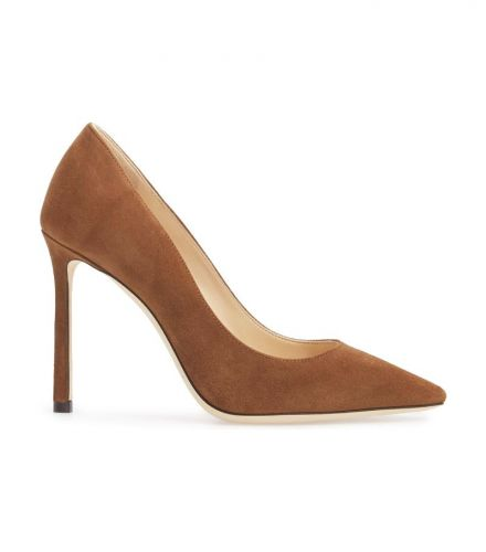Nude Heels That Go With Everything You Already Own