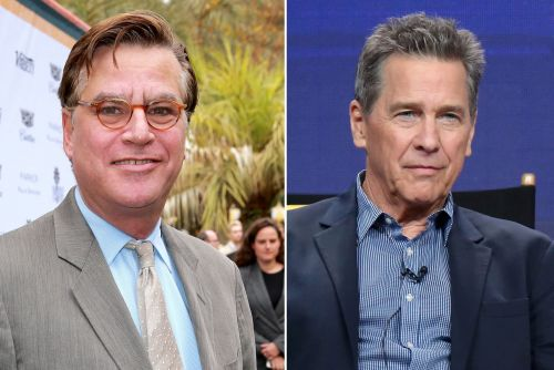 How Tim Matheson found out Aaron Sorkin was leaving 'The West Wing'