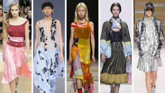 8 Breakout Trends from London Fashion Week