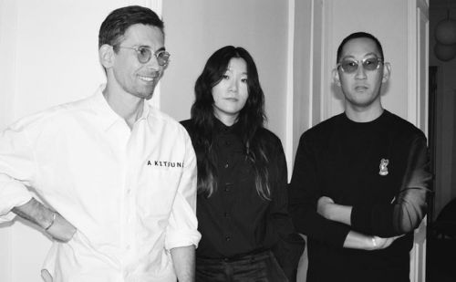Maison Kitsuné appoints former Celine director Yuni Ahn as Creative Director