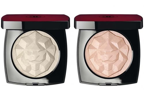 Chanel Le Signe du Lion Illuminating Powders for Black Friday 2017