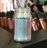 MAC Will Launch an Iridescent Glitter Pigment That's Fit For a Unicorn