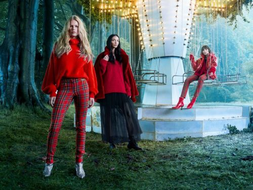 We Officially Want Everything From H&M's New Holiday Campaign