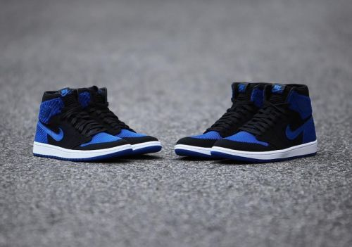 The Air Jordan 1 High OG Flyknit Royal Gets a Release Date