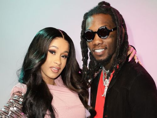 Wait, Cardi B and Offset Secretly Got Married-Get the Details