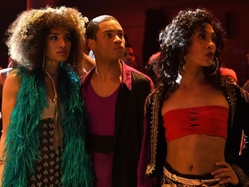 If You're Not Watching Pose, You're Missing Some of TV's Best Fashion