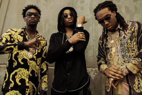 """Migos's Demo for Jay-Z & Beyonce's """"Apeshit"""" Has Surfaced Online"""