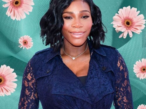 Serena Williams' Celebrity Wedding Guests Were Dressed To Kill