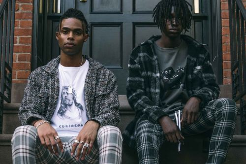 Christos Marries Tailoring with Streetwear for Fall/Winter 2020 Collection