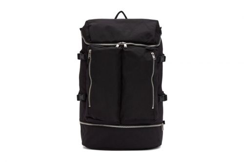 Nonnative's SS18 Tourist Backpack Is Now up for Grabs