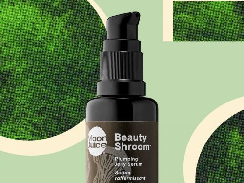 How Mushrooms Became Skin Care's New Magic Ingredient