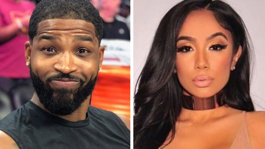 Tristan Thompson Was Still Spending Money on Lani Blair. Until He Got Fined by the NBA