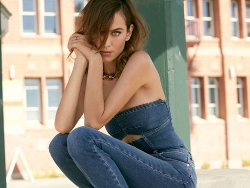 Alexa Chung Designed A Line Of Sneakers That Go With Everything