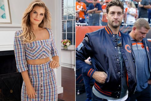 Madison LeCroy shares photos of texts amid Jay Cutler Instagram drama