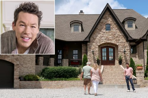 'My Lottery Dream Home' finds comfy digs for big prize winners