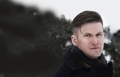 Alt-right's Richard Spencer banned from 26 countries