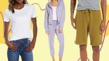 Spotted: A Nordstrom Sale On Knit Basics And Loungewear
