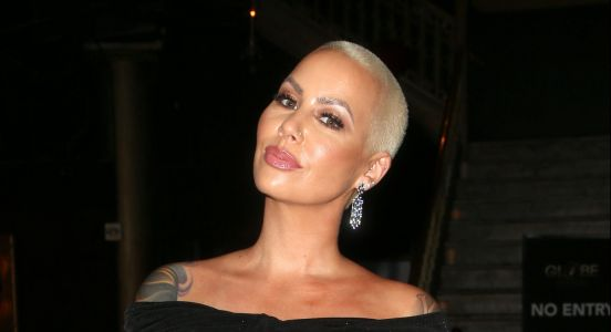 Amber Rose Cancels Annual SlutWalk to Protect Her Energy After Being Surrounded by 'Toxic' People
