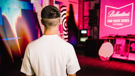 Felipe Pantone on how he accidentally became an artist