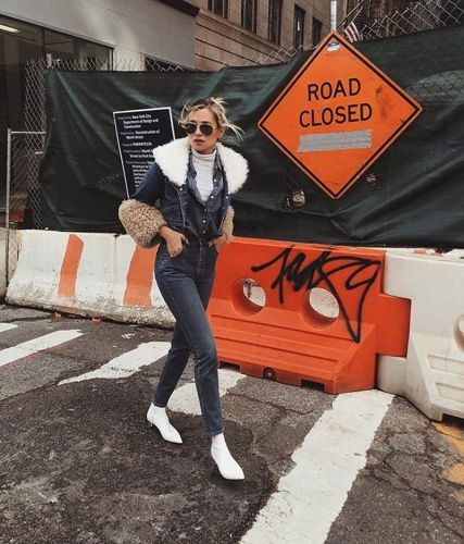13 Affordable FindsOur Favorite It Girls AreWearing
