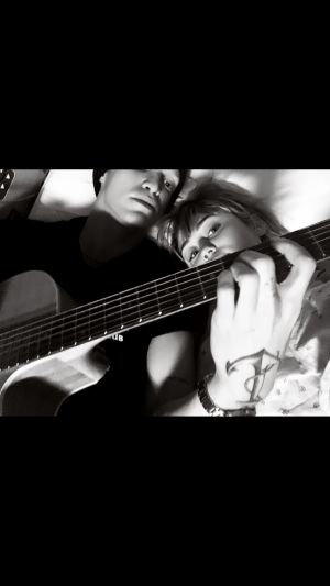 Cody Simpson Serenading Miley Cyrus in the Hospital Will Make You Bawl Your Eyeballs Out, Trust Us